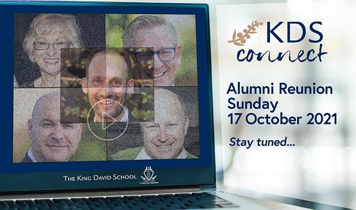 KDS online alumni reunion